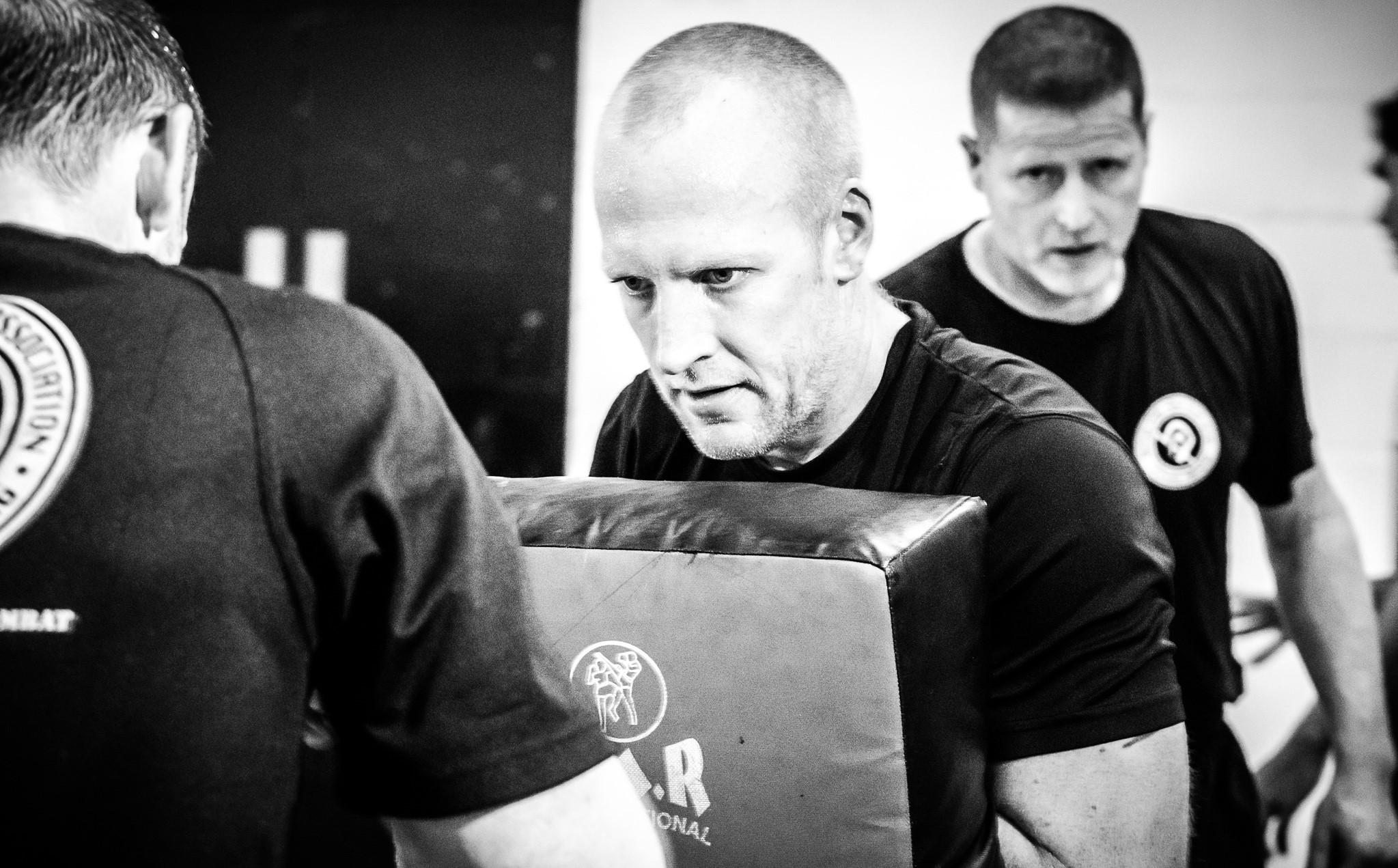 Krav Maga Swindon