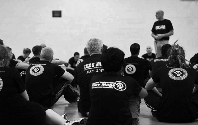 Self Defence Instructor Course